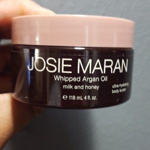 Josie Maran Milk & Honey Body Butter